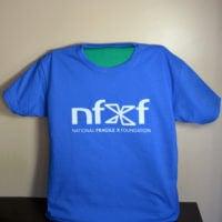 T-Shirt Adult - Blue
