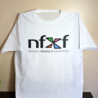 T-Shirt Youth - White