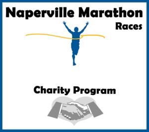 IL: 2015 Naperville Half/Marathon