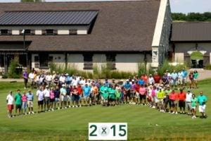 Fragile X Golf Classic