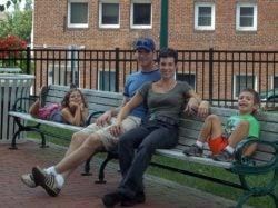The Katkowski Family