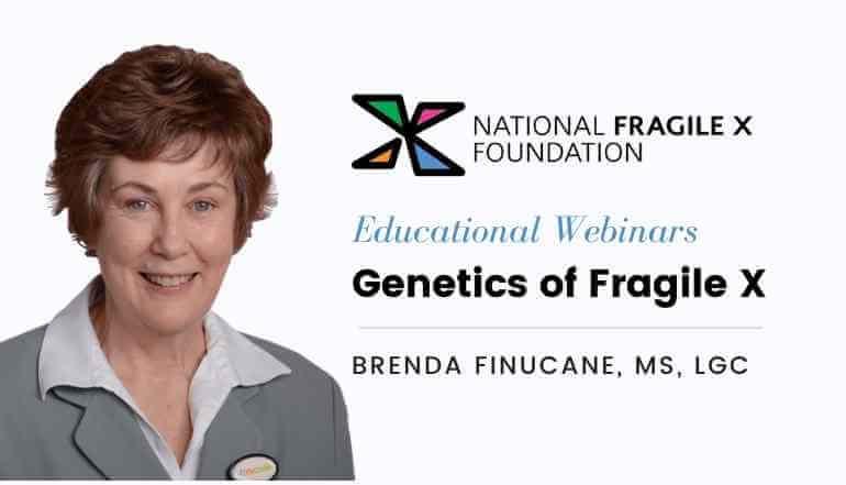 genetics of fragile x