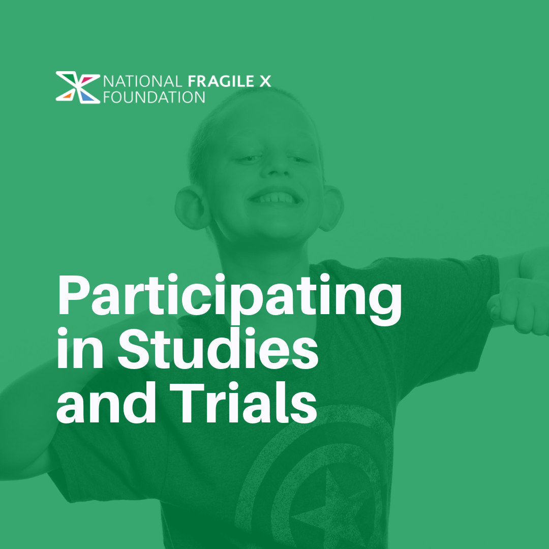 Participating in Studies and Trials