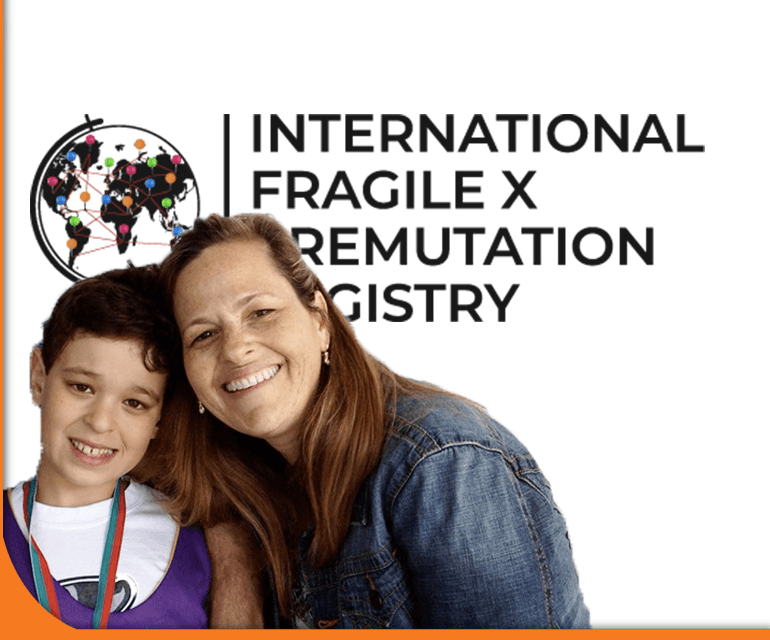 International Fragile X Premutation Registry