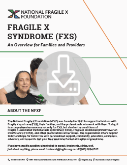 Info series on FXS PDF cover