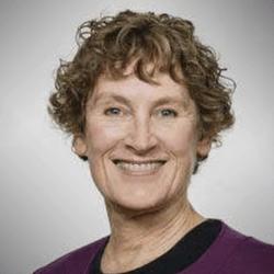 Jayne Dixon Weber, director of community services, NFXF