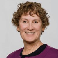 Jayne Dixon Weber, Director, Community Education