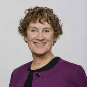 Jayne Dixon Weber, Director of Community Services