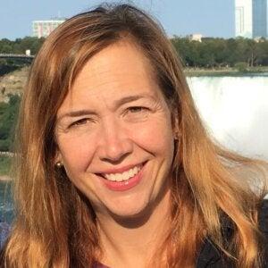 Dr. Jennifer Epstein