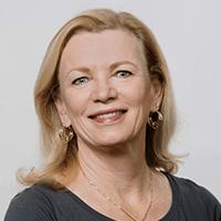 Linda Sorensen, Executive Director