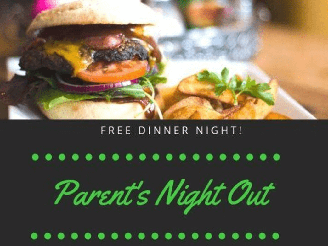 Northern Virginia Parent's Night Out