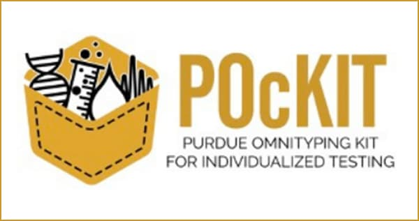 POcKIT: Purdue Omnityping Kit for Individualized Testing