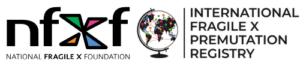 International Fragile X Premutation Registry logo