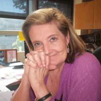 Dr. Randi Hagerman headshot