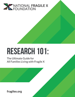 Research 101 eBook cover