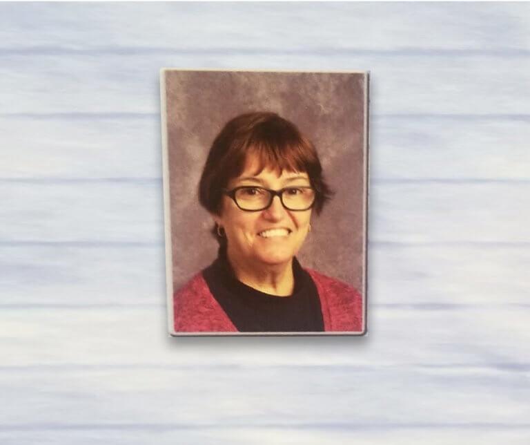 Sandy Neglia, special education teacher
