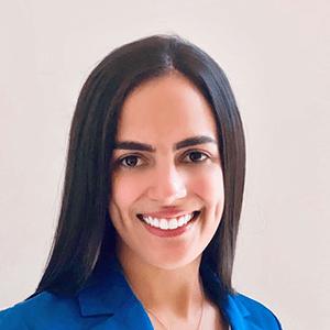 Ana María Cabal Herrera headshot
