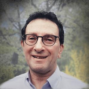 Dr. Jonathan Cohen headshot