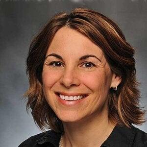 Melissa Raspa headshot