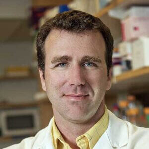 Dr. Peter Todd headshot
