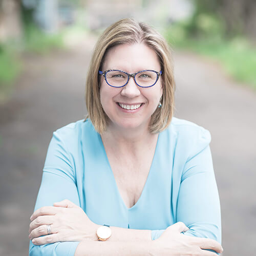 Tracy Stackhouse of Developmental FX
